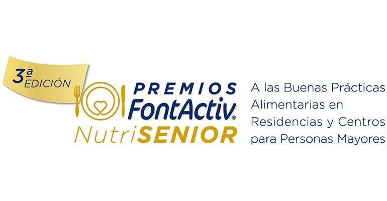 Abierta la 3ª edición de los Premios Nutrisenior a las Buenas Prácticas Alimentarias en Residencias y Centros para Personas Mayores