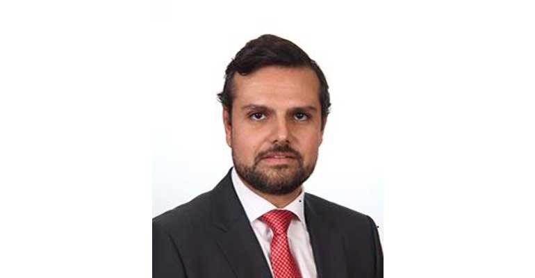 Francisco Bilbao, nuevo director financiero de Zardoya Otis