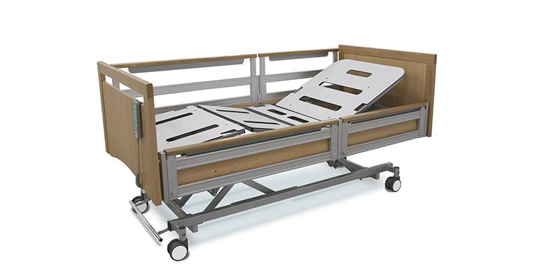 Nueva cama Bora: máxima tecnología, calidad y ligereza
