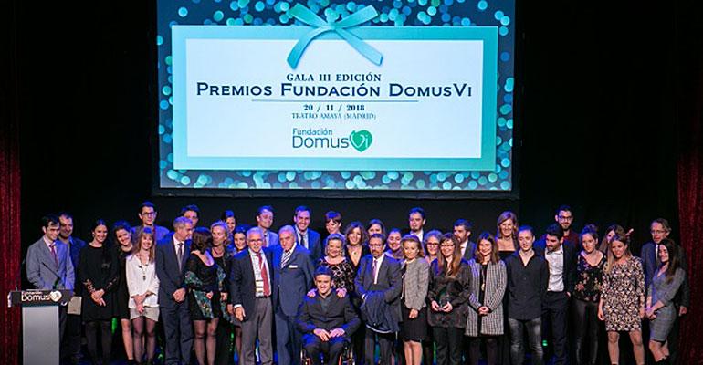 DomusVi premios