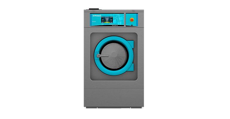 Primer, fabricante de maquinaria para la lavandería industrial