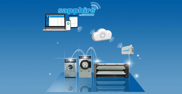 Un software para la gestión de las lavanderías