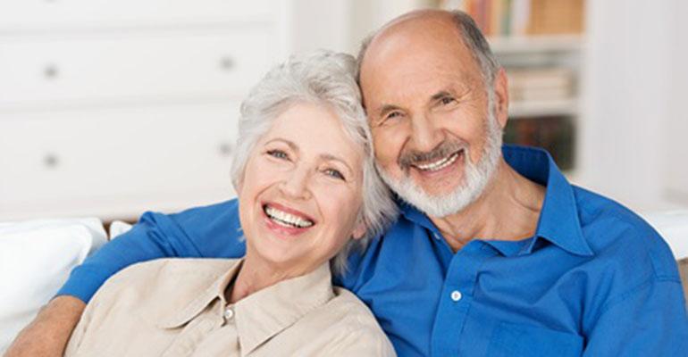 Crece la demanda de asistencia en el hogar para mayores