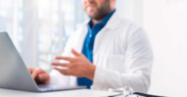 La medicina telemática se convierte en la gran aliada del sector sanitario para agilizar las consultas durante la pandemia